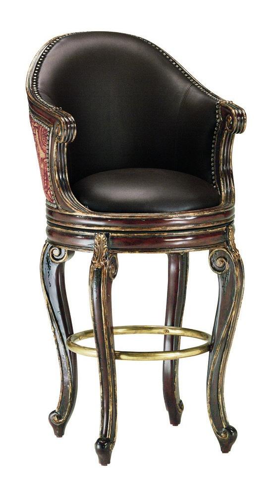 Astounding Bordeaux Barstool Marge Carson Uwap Interior Chair Design Uwaporg