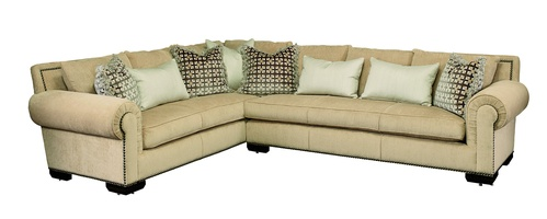 Playa Grande Sectional Marge Carson