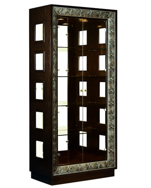 Design Folio Display Cabinet