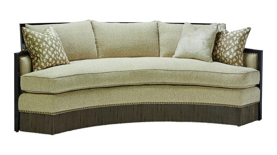 hudson sofa marge carson. Black Bedroom Furniture Sets. Home Design Ideas