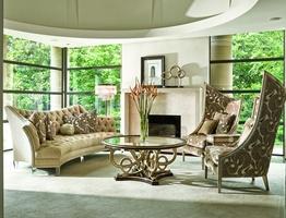 Deville Sofa Living Room