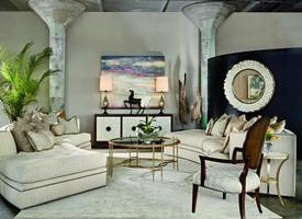 Galaxy 2-Piece Sofa Living Room