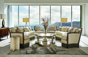 Hudson Sofa Living Room