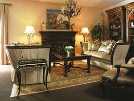 Iris Sofa Living Room