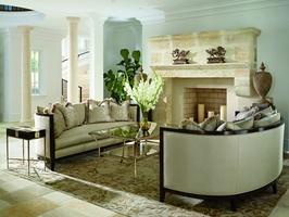 Katya Sofa Living Room