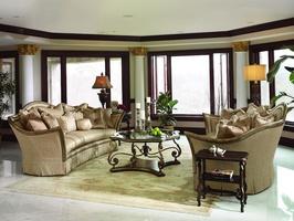 Luciana Sofa Living Room
