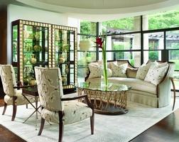 Luna Sofa Living Room