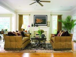 Nicolina Sofa Living Room