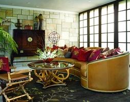 Odessa 2-Piece Sofa Living Room