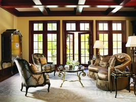 Paulina Sofa Living Room