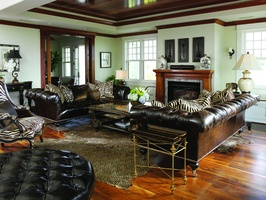 Quincy Sofa Living Room