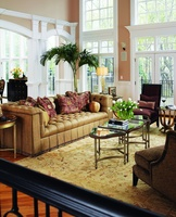 Tiffany Sofa Living Room