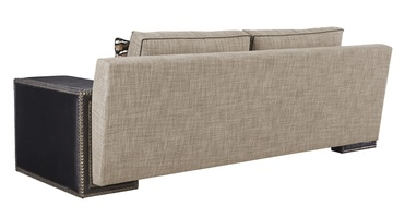 ... Aspenu0026nbsp;Sofa Shown With:Boxed Bench SeatContrast Leather  ArmsBuilt To The ; Aspen ...