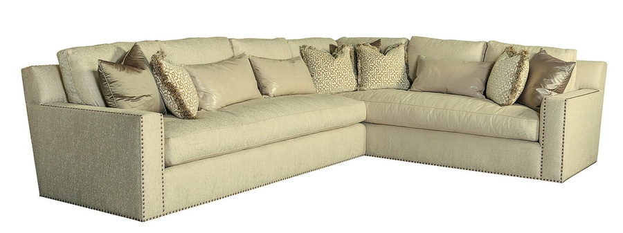 Bryant Sectional Marge Carson