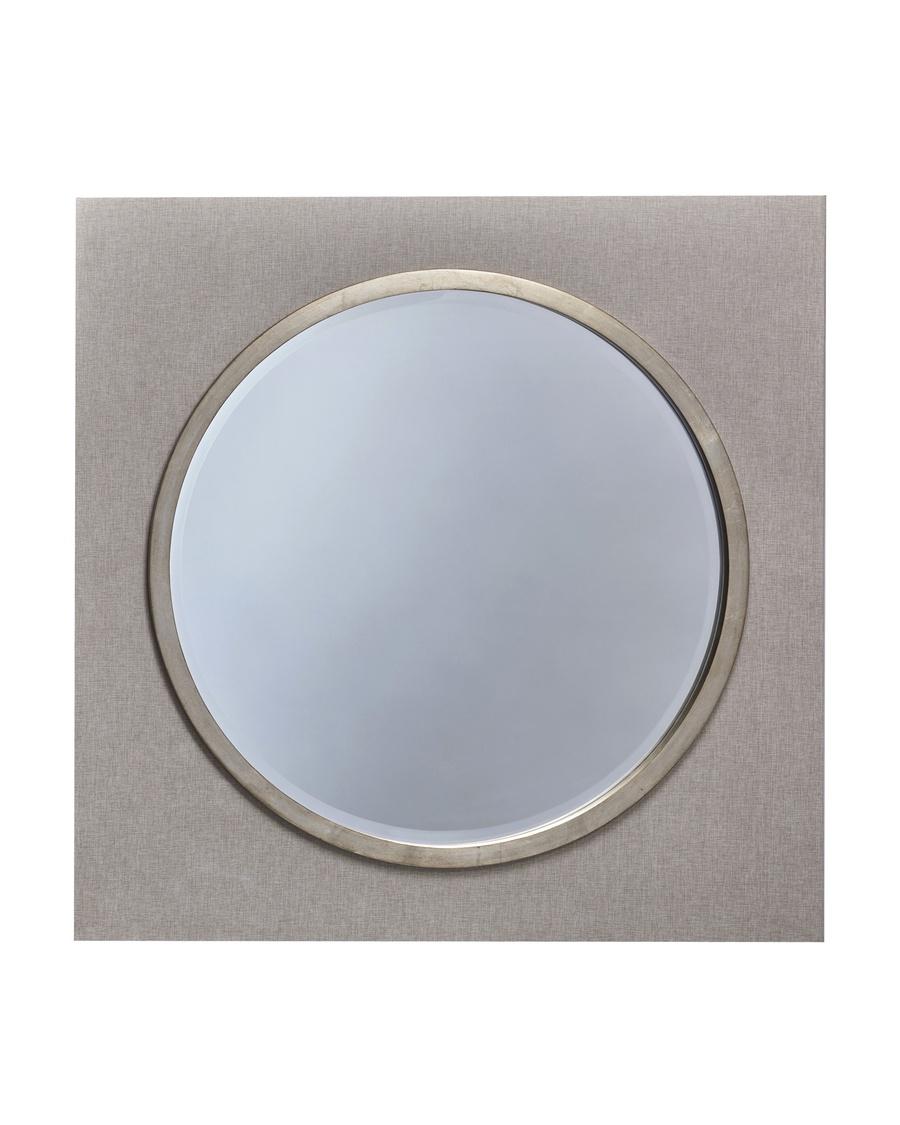 Frame:LinenTrim:Cashmere Silver