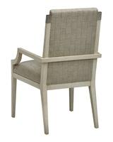 Wood Finish:EnsembleMetal Finish:Matte Nickel Selection of fabrics available.