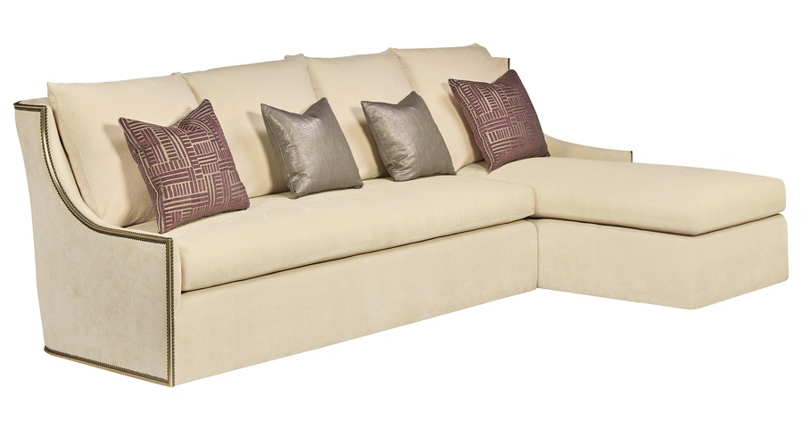 Shown with:C-GA44 and C-GA53Base:Built-to-the-FloorFinish:Cashmere SilverFrame Trim: Small Gunmetal