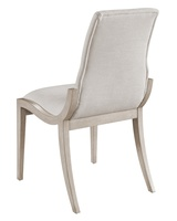 Eclipse Side Chair shown with:Malt finish