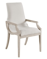 Eclipse Arm Chair shown with:Malt finish