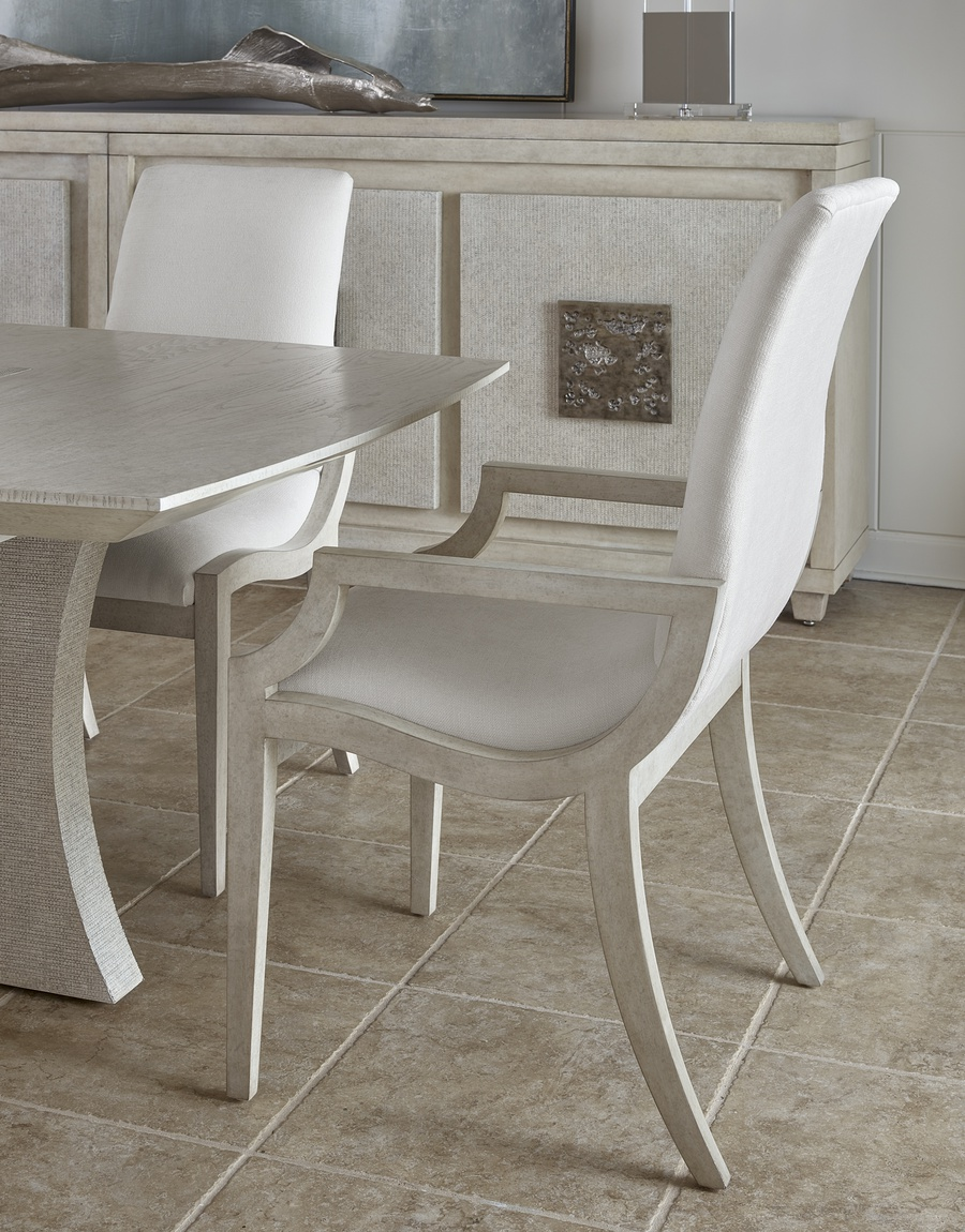 EclipseArm Chairshown with:Maltfinish