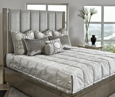 Shown on EQU11 Equinox Panel Bed