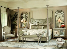 Trianon Court Bedroom