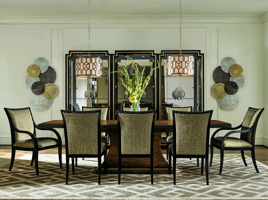 lyric dining room carson