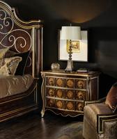 MajorcaChestshown with:HavanafinishAged Venetian Goldfinish trimPolished Madeira Marble topAntiqueBrasshardware