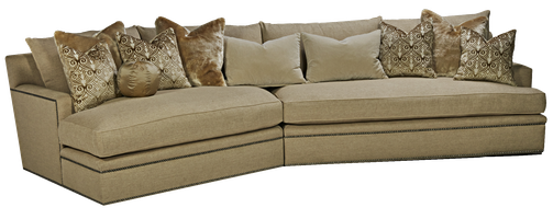 Orion Sectional Marge Carson
