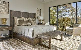 Palms Bedroom