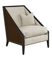 Ritz Chairshown with:Bombay finishAntique Heritage nailhead frame trim