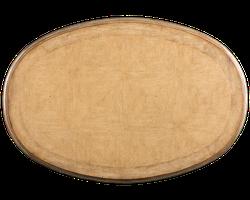 Rivoli Nightstand top shown with:Heirloom Desert finish