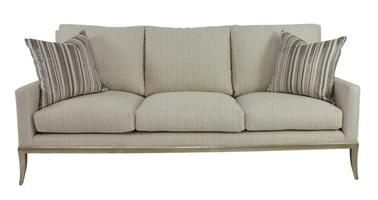 St Bart'sSofashown with:(3)Seat CushionsDeco Silverfinish