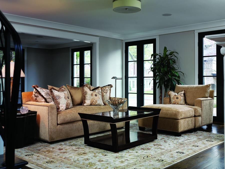 Santa Barbara Living Room