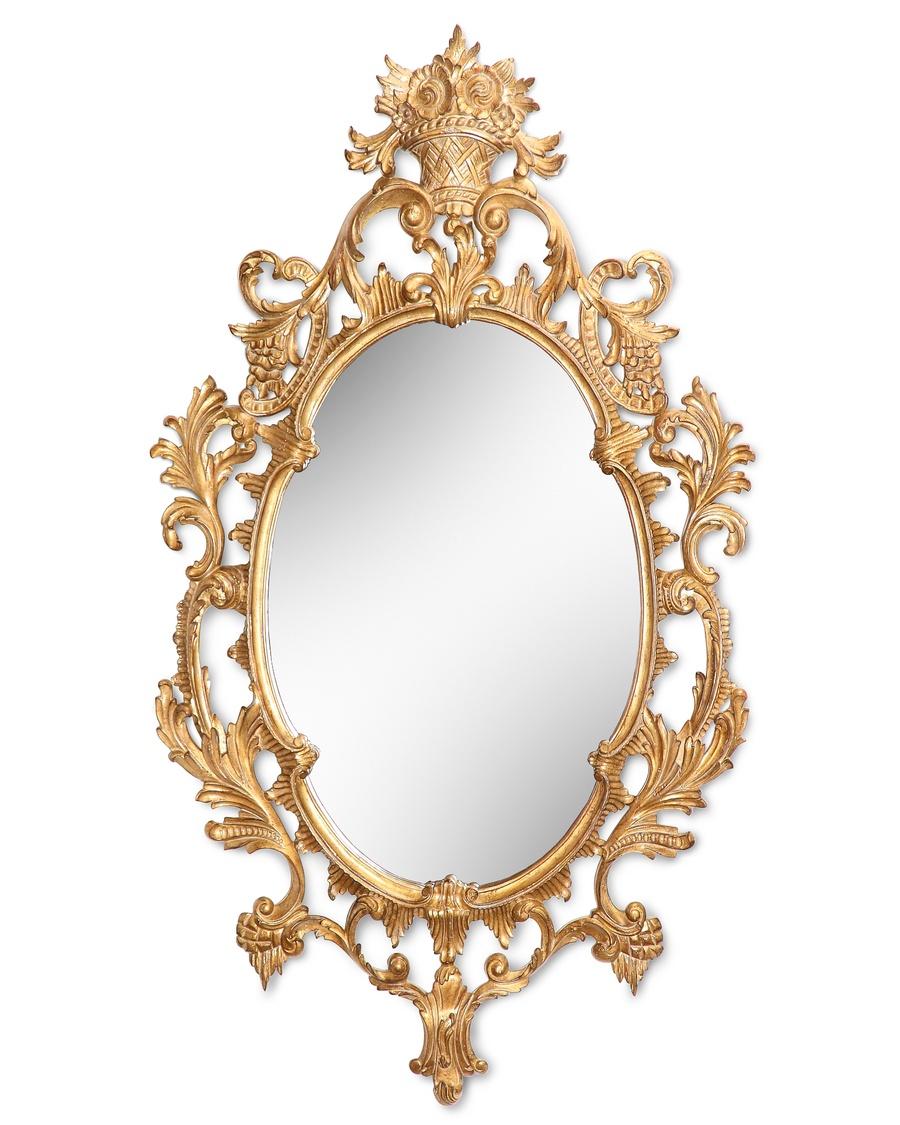 ViennaMirrorshown with:Versailles finish Clear mirror
