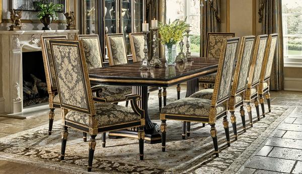 Terrific Marge Carson Quick Ship Marge Carson Machost Co Dining Chair Design Ideas Machostcouk