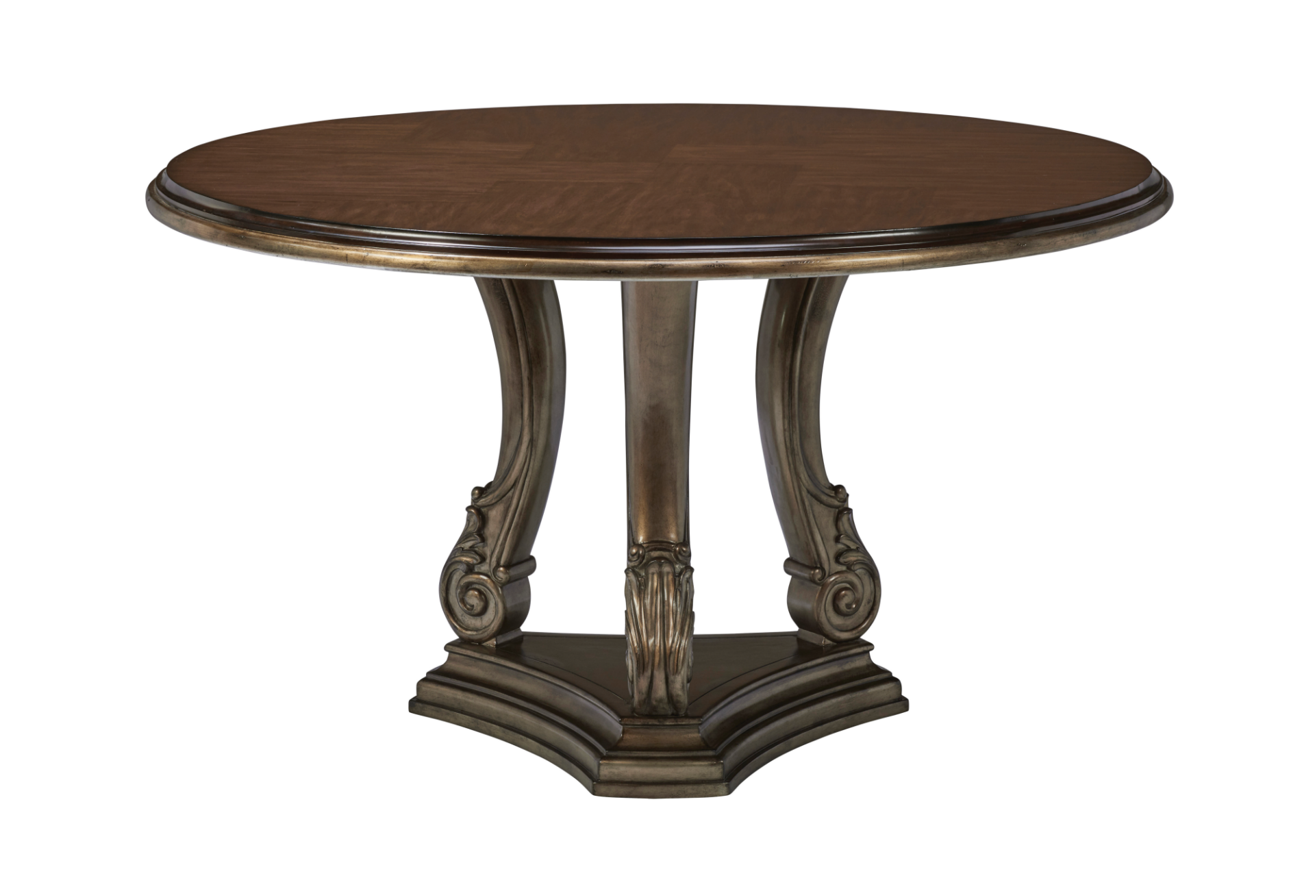 Majorca Round Dining Table