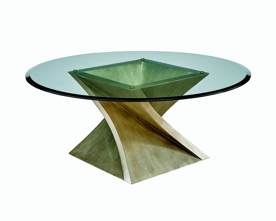 Eclipse Cocktail Table