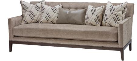 Cosmopolitan Sofa front