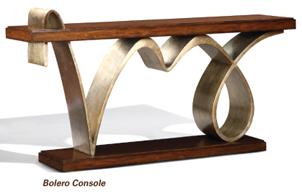Bolero Console