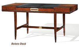 Bolero Desk