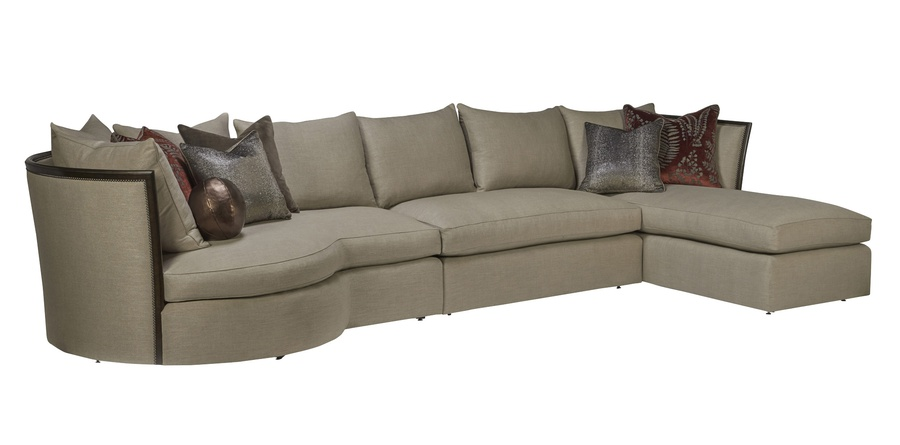 Paris Sectional